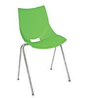 Silla Plus visita tubular Split