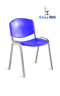 ISO Estructura Cromo
