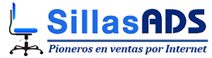 Logotipo Sillas ADS